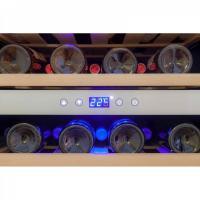 Винный шкаф Cold Vine C66-KSF2_3
