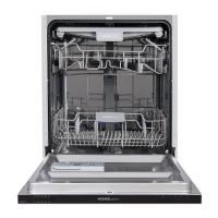 Встраиваемая посудомоечная машина Homsair DW67M