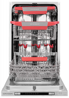 Встраиваемая посудомоечная машина Kuppersberg GLM 4575_0