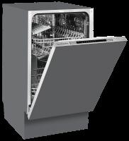 Встраиваемая посудомоечная машина Kuppersberg GSM 4572_3