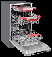 Встраиваемая посудомоечная машина Kuppersberg GSM 4573_2
