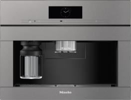 Встраиваемая кофемашина Miele CVA7845 GRGR