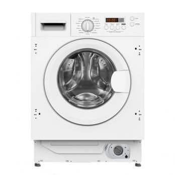 Встраиваемая стиральная машина HOMSAIR WMB126WH