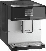 Отдельностоящая кофемашина Miele CM7350 OBSW