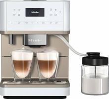 Отдельностоящая кофемашина Miele CM 6360 LOCM