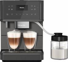 Отдельностоящая кофемашина Miele CM 6560 GRPF