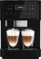 Отдельностоящая кофемашина Miele CM 6160 OBSW