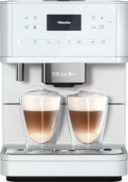 Отдельностоящая кофемашина Miele CM 6160 LOWS