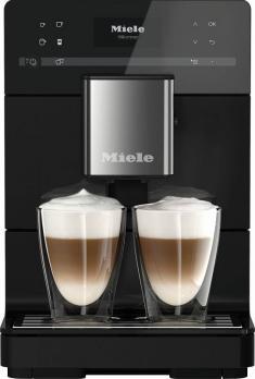 Отдельностоящая кофемашина Miele CM 5310 OBSW
