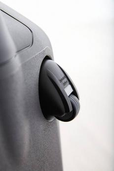 Пылесос Miele SKMR3 Blizzard CX1 Comfort черный обсидиан