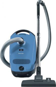 Пылесос Miele SBAD3 Classic C1 синий