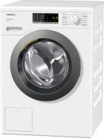 Стиральная машина Miele WEA025WCS Сhrome Edition_0