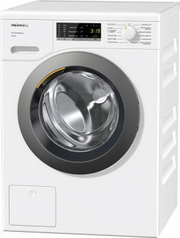 Стиральная машина Miele WEA025WCS Сhrome Edition