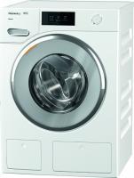 Стиральная машина Miele WWV980WPS White Edition_0
