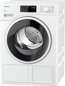 Сушильная машина Miele TWD360WP White Edition