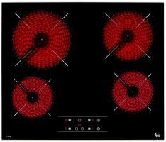 Электрическая варочная панель Teka TT 6415