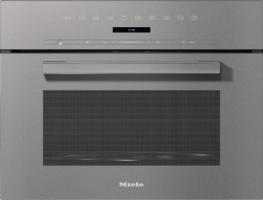 Встраиваемая микроволновая печь Miele M7244TC GRGR