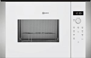 Встраиваемая микроволновая печь NEFF HLAWD53W0_0