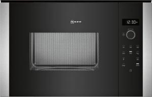 Встраиваемая микроволновая печь NEFF HLAWD53N0_0