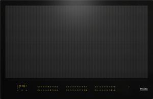 Индукционная варочная панель Miele KM7678 FL