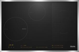 Индукционная варочная панель Miele KM6629-1 RU EDST