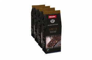 Кофе натуральный обжаренный в зернах Miele Espresso