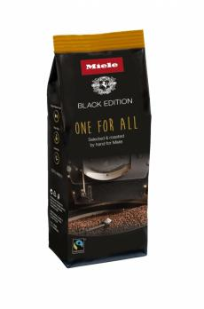 Кофе натуральный обжаренный в зернах Miele OneForAll 250 г