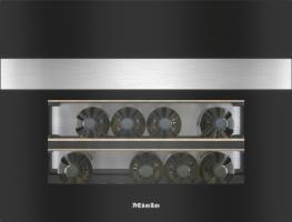 Встраиваемый винный шкаф Miele KWT7112iG ed/cs