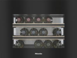 Встраиваемый винный шкаф Miele KWT7112iG obsw