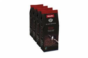 Кофе натуральный обжаренный в зернах Miele Decaf 4 x 250 г