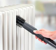 Насадка для радиаторов отопления Miele  SHB30