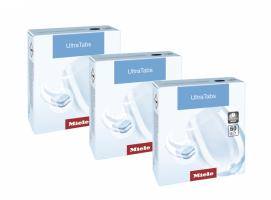 Таблетки для мытья посуды в ПММ Miele All in 1 (180 шт)