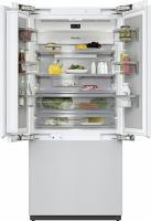 Встраиваемый холодильник-морозильник French Miele KF2981Vi