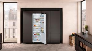Встраиваемый холодильник-морозильник Neff KI8825D20R_1