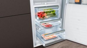 Встраиваемый холодильник-морозильник Neff KI8825D20R_3