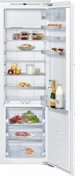Встраиваемый холодильник-морозильник Neff KI8825D20R