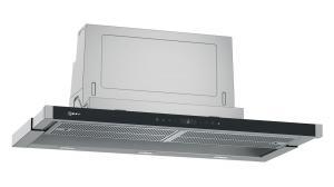 Вытяжка с выдвижным экраном Neff D49PU54X1
