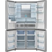 Холодильник-морозильник Side by Side Toshiba GR-RF646WE-PMS(06)_1