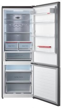 Холодильник-морозильник Toshiba GR-RB440WE-DMJ(06)