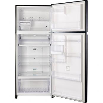 Холодильник-морозильник Toshiba GR-RT655RS(N)