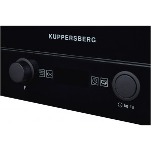 Встраиваемая микроволновая печь Kuppersberg HMW 393 B
