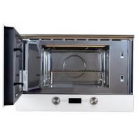 Встраиваемая микроволновая печь Kuppersberg HMW 393 W_7