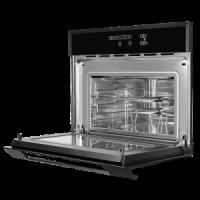 Встраиваемая микроволновая печь Kuppersberg HMWZ 969 B_2