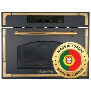 Встраиваемая микроволновая печь Kuppersberg RMW 969 ANT