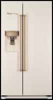 Холодильник-морозильник Side by Side KUPPERSBERG NSFD 17793 C
