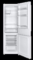Холодильник-морозильник MAUNFELD MFF176SFW_2