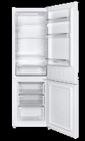 Холодильник-морозильник MAUNFELD MFF176SFW_3
