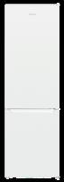 Холодильник-морозильник MAUNFELD MFF176SFW