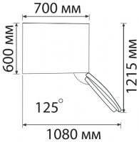 Холодильник-морозильник Toshiba GR-RB440WE-DMJ(02)_3