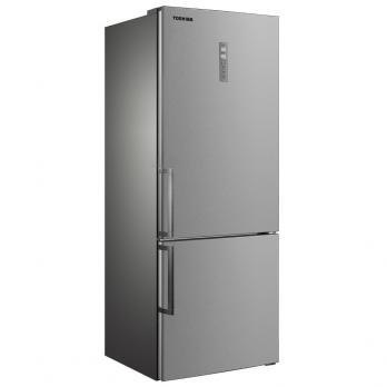 Холодильник-морозильник Toshiba GR-RB440WE-DMJ(02)